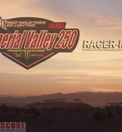 Rigid Industries SCORE Imperial Valley 250