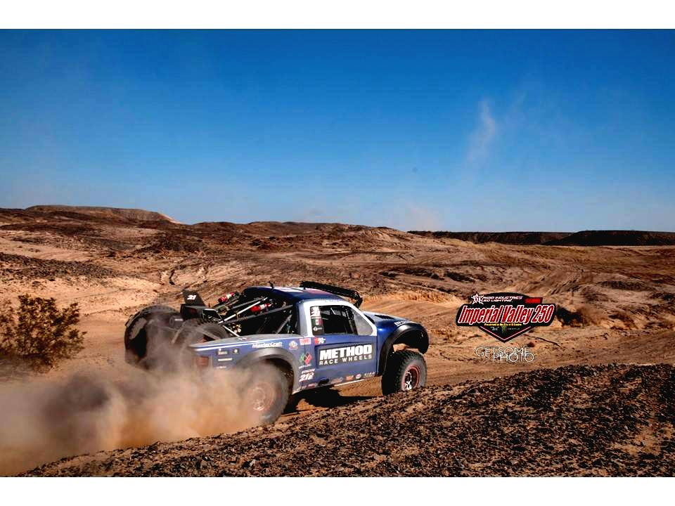Bud Light SCORE BAJA 1000