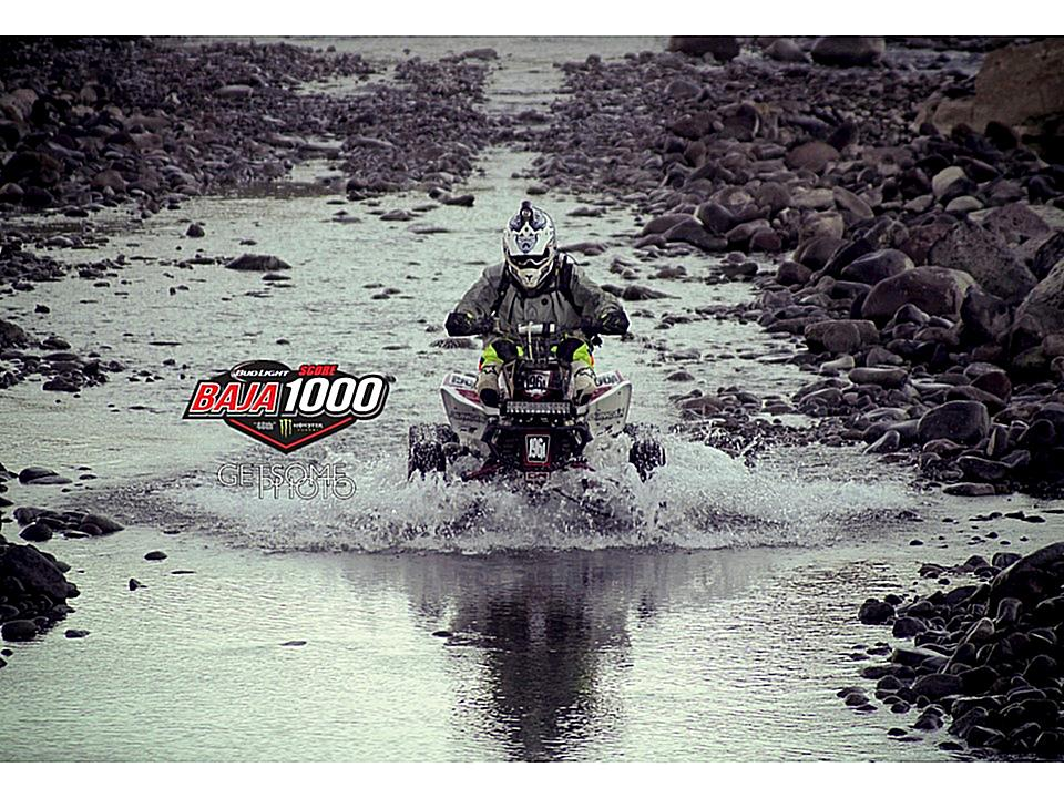 All-Time Overall Champions: Bud Light SCORE BAJA 1000 | SCORE