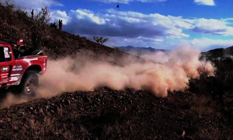BAJA 1000 PRIMER: Everything You Need To Know about the 48th Bud Light SCORE BAJA 1000