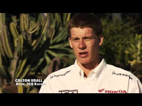 ROOST – Johnny Campbell and the 2009 SCORE Baja 1000