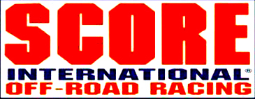 SCORE International Off-Road Racing